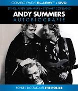 Andy Summers - Autobiografie