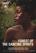 Prales tančících duchů
