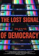 Ztracený signál demokracie