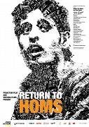 Návrat do Homsu