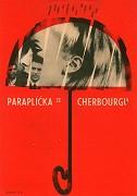 Paraplíčka ze Cherbourgu