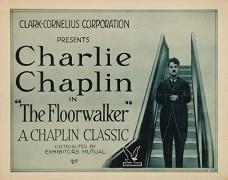 Chaplin obchodním příručím