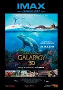 Galapágy 3D: Zázrak přírody