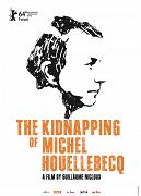 Únos Michela Houellebecqa