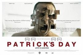 Patrikův den