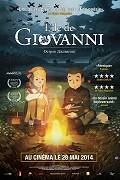 Giovanniho ostrov