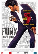 Get On Up - Příběh Jamese Browna