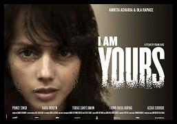 Jsem tvá