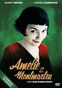 Amélie z Montmartru