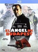 Budapešťský anděl