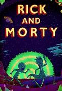 Rick a Morty (TV seriál)