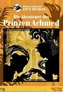 Dobrodružství prince Achmeda