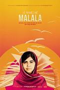 Dal mi jméno Malála