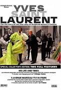 Yves Saint Laurent, 5 avenue Marceau
