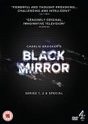Černé zrcadlo (TV seriál)