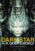 Dark Star – Svět HR Gigera