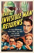 Návrat neviditelného muže