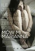 Říkejte mi Marianna
