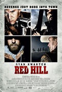 Red Hill: Krvavý zapadákov