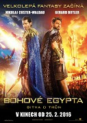 Bohové Egypta