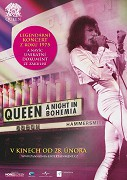 Queen: A Night in Bohemia (koncert)