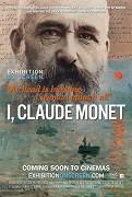 Já, Claude Monet