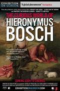 Hieronymus Bosch a jeho podivuhodný svět