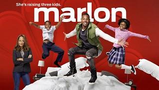 Marlon (TV seriál)