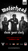 Motörhead: Clean Your Clock (koncert)