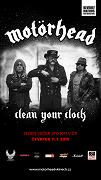 Motörhead: Clean Your Clock (koncert)