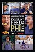 Nakrmte někdo Phila (TV seriál)
