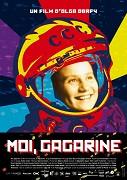 Moi, Gagarin