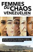 Ženy venezuelského chaosu