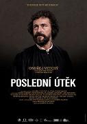 Poslední útěk Jeronýma Pražského (TV film)