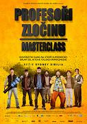 Profesoři zločinu: Masterclass