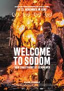 Vítejte v Sodomě