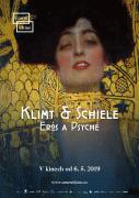 Klimt & Schiele - Erós a Psyché