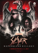 Slayer: The Repentless Killogy (koncert)
