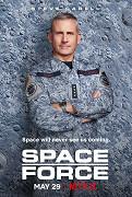 Jednotky vesmírného nasazení (TV seriál)
