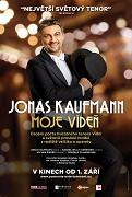 Jonas Kaufmann: Moje Vídeň (koncert)