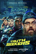 Truth Seekers (TV seriál)