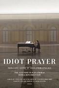 Idiot Prayer: Nick Cave Alone at Alexandra Palace (koncert)