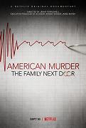 Americká vražda: Rodina od vedle