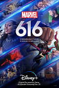 Marvel's 616 (TV seriál)