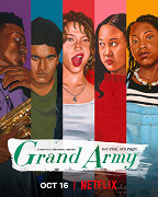 Grand Army (TV seriál)