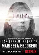 Tři smrti Marisely Escobedo