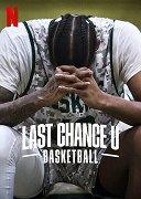 Univerzita poslední šance: Basketbal (TV seriál)