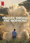 Vražda mezi mormony (TV seriál)