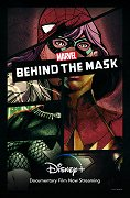 Marvel's Behind the Mask