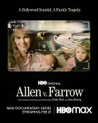 Allen vs. Farrow (TV seriál)
